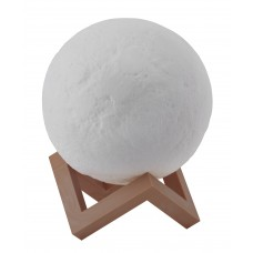 Настольный светильник ЭРА NLED-491-1W-W белый