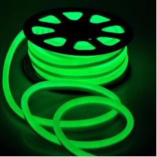 ЭРА LED неон N2835-120-IP67-220V-20m-G