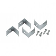 1616-4 ЭРА Набор крепежей для профиля CAB280, 4 шт.