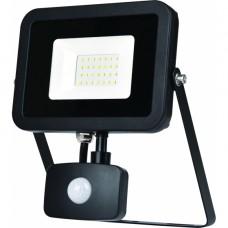 ЭРА LPR-30-6500К-М-SEN SMD Eco Slim 30Вт 2100Лм 6500K 184х232 рамка, накл.кр., сенсор