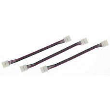 628393 ЭРА LS-connector-RGB-DD-IP20