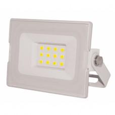 LPR-031-0-65K-010 ЭРА Прожектор светодиодный уличный 10Вт 800Лм 6500К 95x62x35 белый