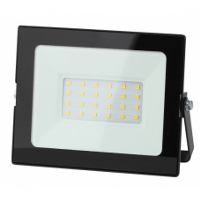 LPR-021-0-40K-030 ЭРА Прожектор светодиодный уличный 30Вт 2400Лм 4000К 139х104х35