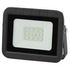 LPR-061-0-65K-010 ЭРА Прожектор светодиодный уличный 10Вт 950Лм 6500К 100x80x26