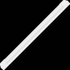 SPO-531-0-40K-018 ЭРА Линейный светильник IP20, 0,6 м, 18 Вт, 4000К, опал