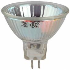 GU5.3-JCDR (MR16) -35W-230V-CL ЭРА (галоген, софит, 35Вт, нейтр, GU5.3)