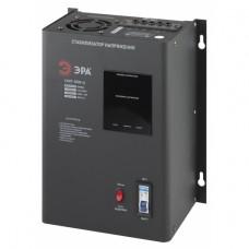 СННТ-3000-Ц ЭРА Стабилизатор напряжения настенный, ц.д., 140-260В/220/В, 3000ВА