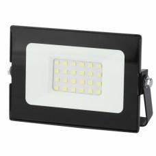 LPR-021-0-65K-020 ЭРА Прожектор светодиодный уличный 20Вт 1600Лм 6500К 136х53х188