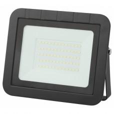 LPR-061-0-65K-050 ЭРА Прожектор светодиодный уличный 50Вт 4600Лм 6500К 205x165x33