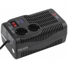 СНК-300 ЭРА Стабилизатор напр. компакт, 160-260В/220В, 300ВА