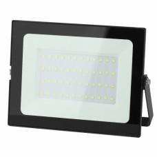 LPR-021-0-65K-050 ЭРА Прожектор светодиодный уличный 50Вт 4000Лм 6500К 183х131х36