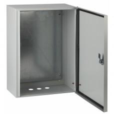 ЭРА Корпус металлический ЩМП-1-0 76 У2 IP54