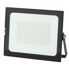 LPR-021-0-65K-070 ЭРА Прожектор светодиодный уличный 70Вт 5600Лм 6500К 217х165х36