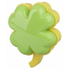 ЭРА ночник NN-606-LS-GR зеленый