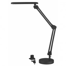 ЭРА наст.светильник NLED-440-7W-BK черный