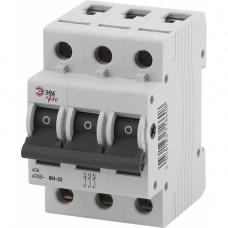 ЭРА Pro Выключатель нагрузки NO-902-96 ВН-32 3P 40A