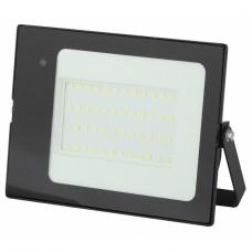 LPR-041-1-65K-050 ЭРА Прожектор светодиодный уличный 50Вт 3500Лм 6500К датчик нерегулир 183x131x36 (