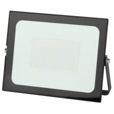LPR-021-0-65K-100 ЭРА Прожектор светодиодный уличный 100Вт 8000Лм 6500К 251x183x36