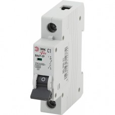 ЭРА Pro Автоматический выключатель NO-900-15 ВА47-29 1P 32А кривая C