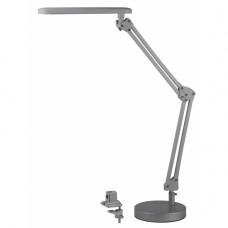 ЭРА наст.светильник NLED-440-7W-S серебро